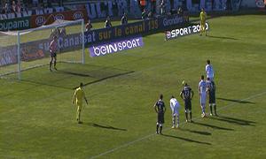 Bordeaux 0-4 Lyon