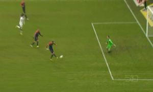 Borussia Monchengladbach 3-3 Bayer Leverkusen