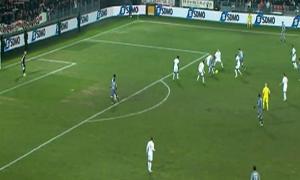 Brest 1-1 Ajaccio