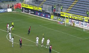 Cagliari 4-3 Torino