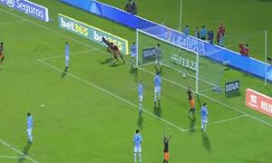 Celta Vigo 0-1 Valencia