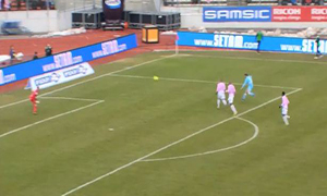 Evian TG 1-1 Marseille