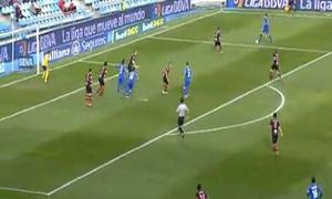 Getafe 3-1 Celta Vigo