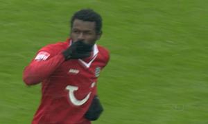 Hannover 5-1 Hamburger SV