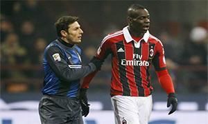 Inter 1-1 AC Milan
