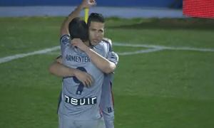 Levante 0-2 Osasuna