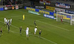 Lyon 1-3 Lille