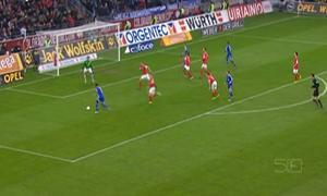 Mainz 2-2 Schalke