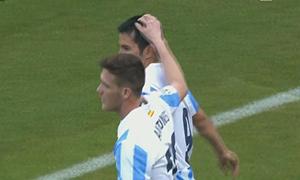 Malaga 1-0 Athletic Bilbao