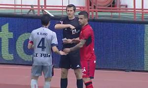 Mallorca 1-1 Osasuna