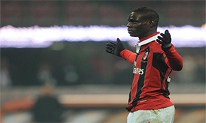 AC Milan 2-1 Parma