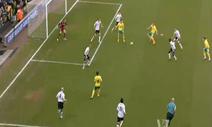 Norwich City 0-0 Fulham