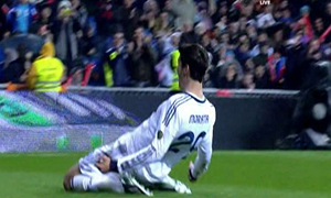 Real Madrid 2-0 Rayo Vallecano