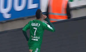 Reims 1-1 Saint-Etienne