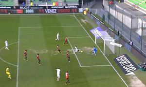 Rennes 2-2 Sochaux