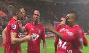 Southampton 3-1 Manchester City