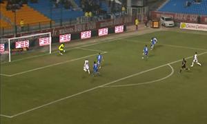Troyes 0-0 Bastia