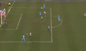 Udinese 0-0 Napoli