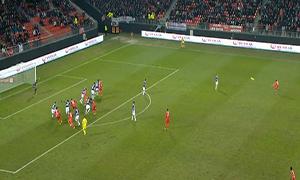 Valenciennes 0-0 Toulouse