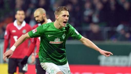 Werder Bremen 2-0 Hannover