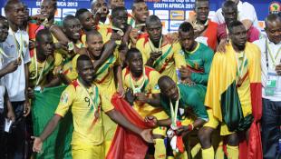 Mali 3-1 Ghana