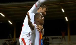 Ajaccio 1-0 Lorient