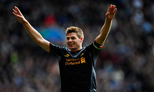 Aston Villa 1-2 Liverpool
