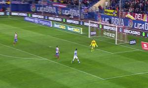 Atletico Madrid 0-1 Real Sociedad