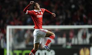 Benfica 1-0 Bordeaux