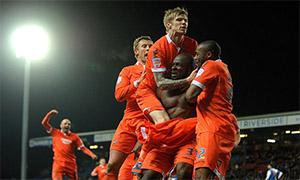 Blackburn 0-1 Millwall