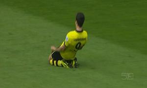 Borussia Dortmund 5-1 Freiburg