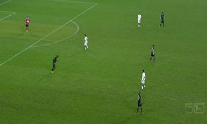 Borussia Monchengladbach 1-1 Werder Bremen