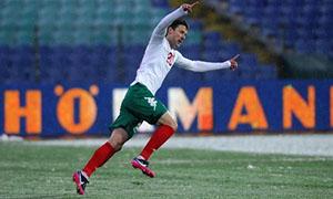 Bulgaria 6-0 Malta