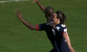 Cagliari 3-1 Sampdoria