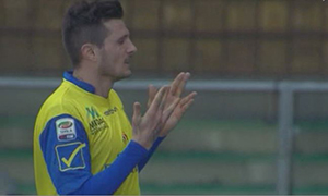 Chievo 2-0 Napoli