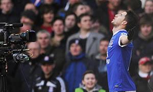 Everton 1-0 Stoke City