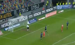 Fortuna Dusseldorf 1-1 Mainz