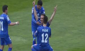 Getafe 0-1 Athletic Bilbao