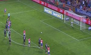 Granada 1-1 Levante