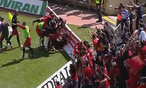 Granada 1-2 Mallorca