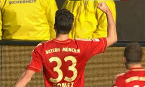 Hoffenheim 0-1 Bayern Munich