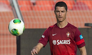 Israel 3-3 Portugal