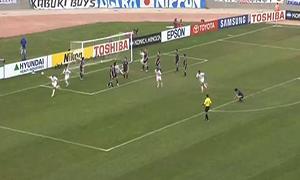 Jordan 2-1 Japan