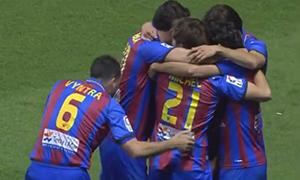 Levante 1-0 Sevilla