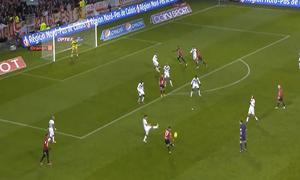 Lille 2-1 Bordeaux