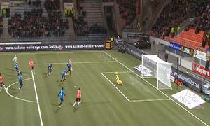 Lorient 4-0 Brest