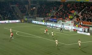 Lorient 1-1 Valenciennes