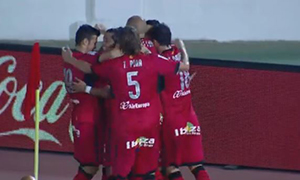 Mallorca 2-1 Sevilla