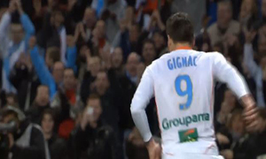 Marseille 2-1 Troyes