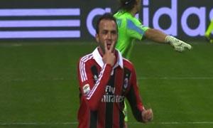AC Milan 3-0 Lazio